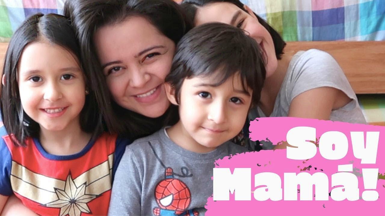 24 horas SIENDO MAMÁ en cuarentena ♥ LOLA
