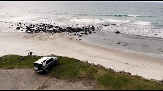 Land Rover and the Turner Twins - Defender adventures