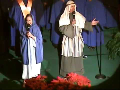 Sing Noel, Sunday Night, December 21, 2003 at FPC Durham, NC