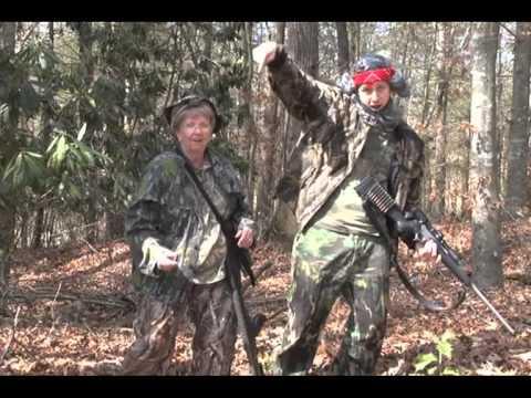 Deer Rap 2