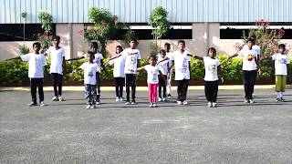 Independence Day Tribute From FLYERZZ DANCE STUDIO