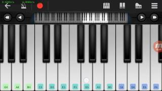 not piano armada asal kau bahagia walk band tutorial tutorial piano