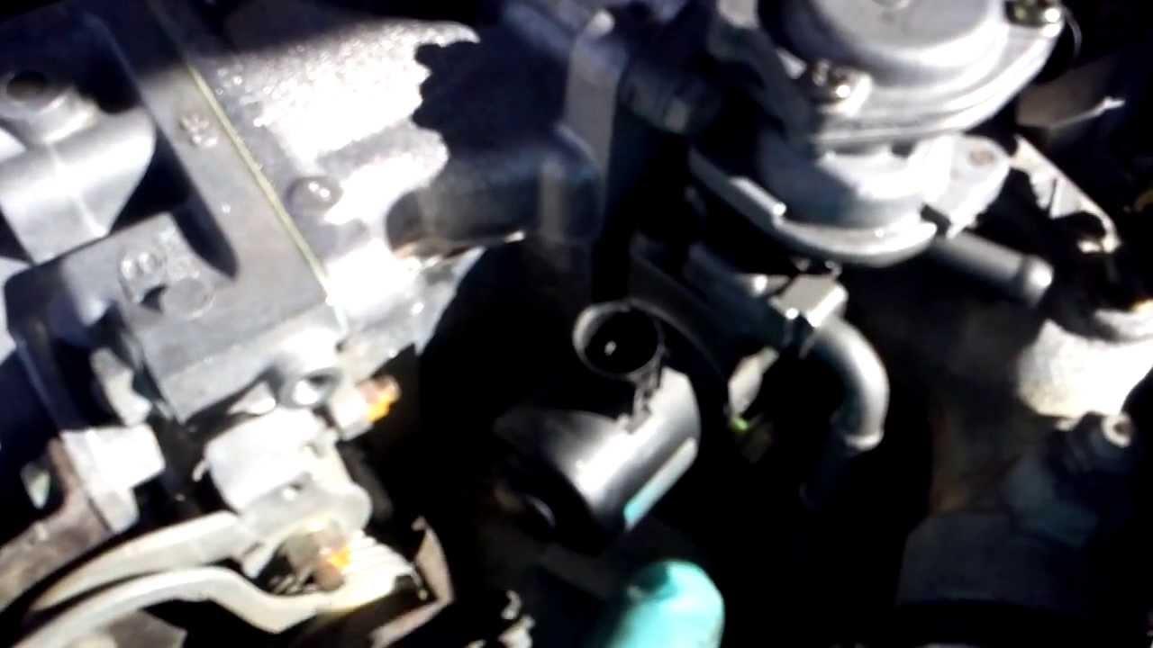 91 acura legend idle air control valve removal youtube rh youtube com 1994 Acura Vigor Engine 1994 Acura Vigor Problems