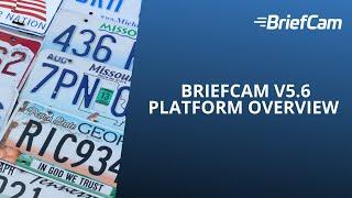 BriefCam Video Content Analytics Platform
