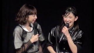 アンジュルム DVD Magazine Vol.16 アンジュルムライブツアー2017秋「Black&White」舞台裏 #ANGERME #アンジュルム.