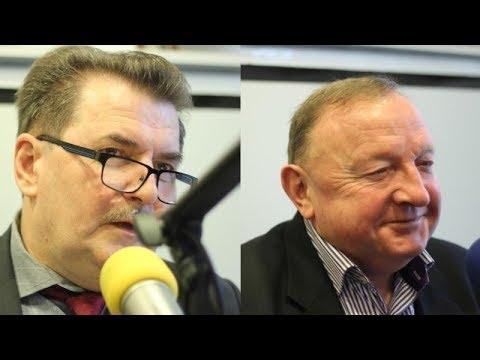 Prof. Krysiak, Michalkiewicz u Gadowskiego: Polska w strefie euro? Kim był Robert Schuman?