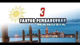 3 Faktor Pembangunan Manusia Yang Digarap Muhammadiyah-Abdul Malik Fadjar