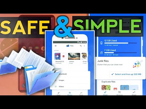 Best File Manager For Android 2019 (#best File Manager Android)