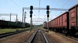 Нарезка видео с видеокурса ПТЭ+ИДП+ИСИ Сергея Семенкова