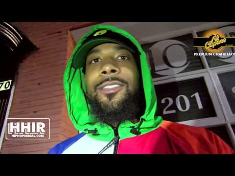 """TY LAW TALKS BATTLING CHESS THAT NIGHT ON CGBL + DECLARES """"THE NEW GUYS ARE THE THREATS"""""""