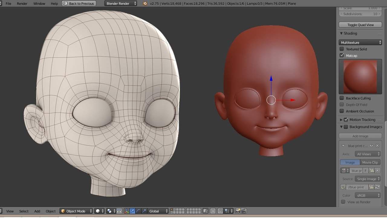 Character creation timelapse part 1 head modeling youtube for 3ds max face modeling