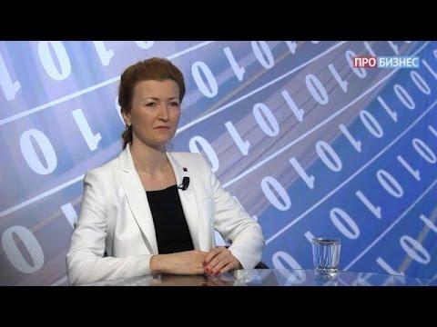 Цифровая трансформация - Виктория Селезнева