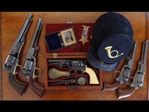 CIVIL WAR RELICS AND ARTIFACTS