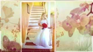 Clarksville Wedding Photography | Ashlee + Josh