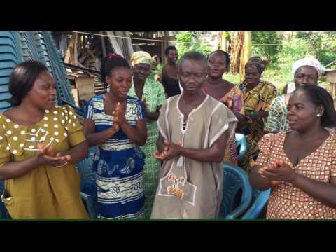 Reading Community Social Agendas in Ewe (Ghana) Storytelling Songs