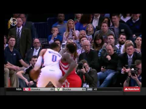 2016.12.09.HOU@OKC Jeff Van Gundy on Patrick Beverley (hp series)