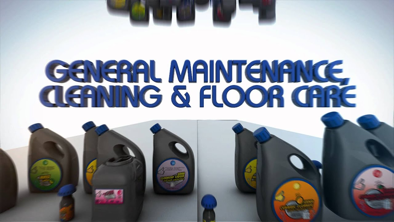Cleaning equipment and supplies | Cleaning chemicals manufacturers