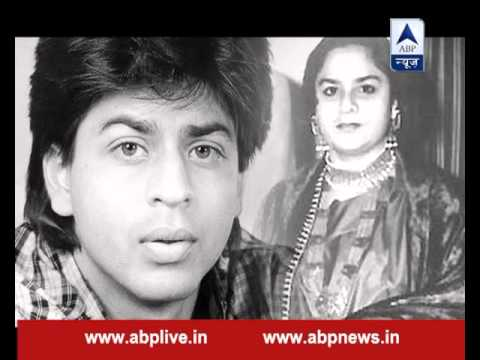 Shahrukh Khan on Selfie (ABP News)