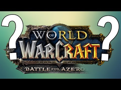 Could WoW Classic Be The End Of WoW? (Vanilla better than Expansions?) - WoW Legion 7.3.5
