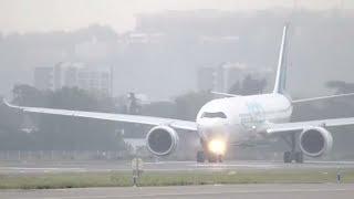 Ersten Testflug A330neo: Dieser Airbus soll Boeings Dreamliner Paroli bieten