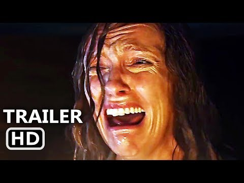 HEREDITARY Trailer # 2 (NEW 2018) Toni Collette, Gabriel Byrne Movie HD