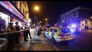 Another Truck Attack Outside London Mosque