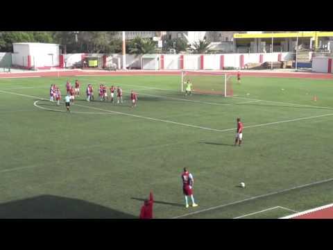 Glacis UTD v Lincoln Red Imps FC 16/10/2016