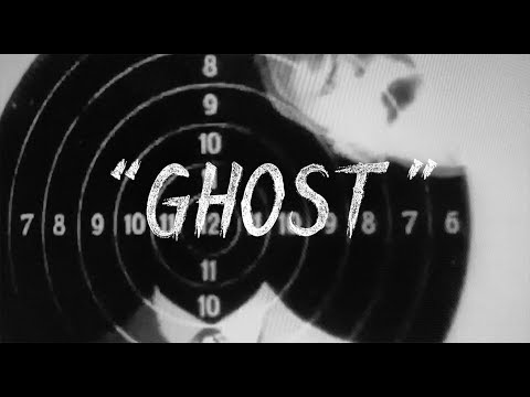 WILLIAM CONTROL - Ghost  (OFFICIAL LYRIC VIDEO)