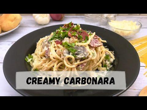 Filipino Style Creamy