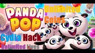 Panda Pop Cydia Hack