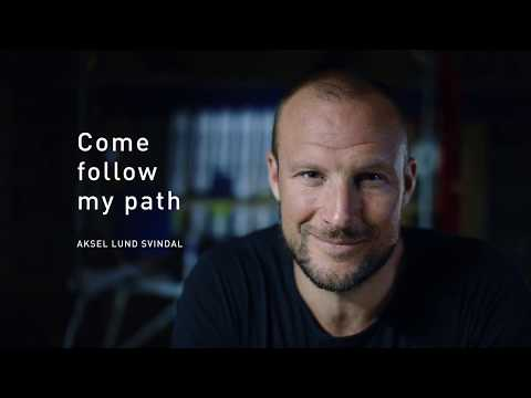 Come Follow My Path | Aksel Lund Svindal