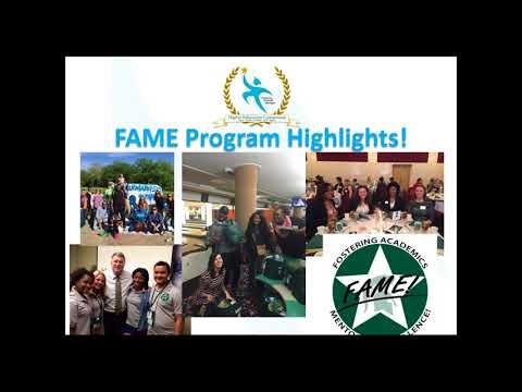 Getting to Know    FSM Higher Education Consortium  Michigan State University FAME Program