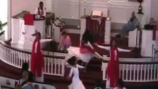 Holy Spirit Rain Down Alvin Slaughter