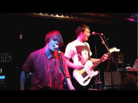 Palma Violets - Best Of Friends Live @ Bedford Esquires 26-10-2012