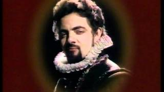 Blackadder II TV Spot 1 (1986)