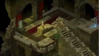 Wakfu Gameplay Trailer HD