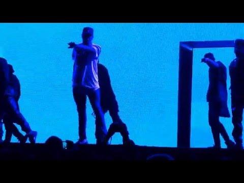 Chris Brown - Lil Bit - Dance Solo