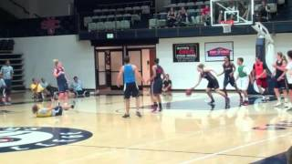 Saint Mary's Women's Basketball v. Men's Soccer