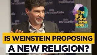 Bret Weinstein: Do we need a new religion to stop our own evolutionary genocide?