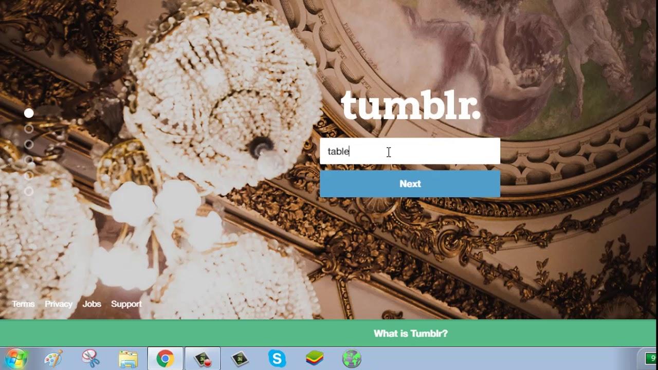 tumblr reset password loop Archives - Reset Password