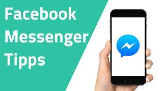 видео Facebook Messenger