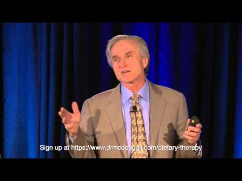 HIGHLIGHTS: Dr. McDougall's Dietary Therapy: An Online Course for Reversing Common Diseases