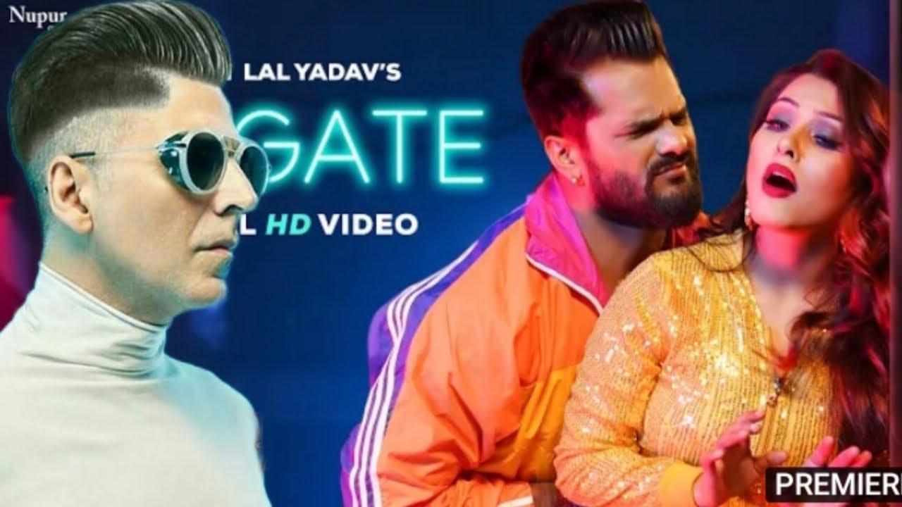 Colgate   Akshay Kumar   Khesari Lal Yadav