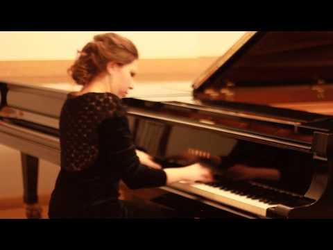 Alla Belova: Tchaikovsky Valse Sentimentale