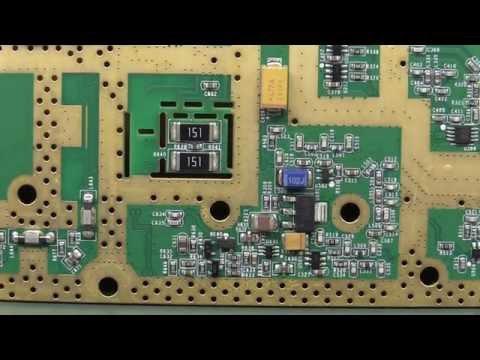 EEVBlog #823 - Rigol DSG815 RF Signal Generator Teardown
