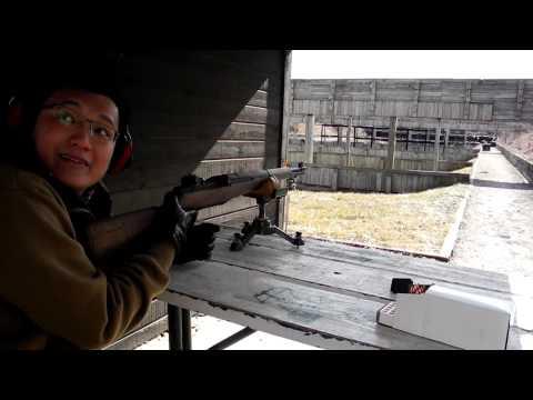 Shooting Range at Iowa 2013 (p.1)
