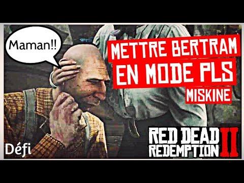 🥃Tuto: COMBATTRE FACE À BERTRAM LE GEANT   Red Dead Redemption 2   Sherry & Dents Cassées thumbnail