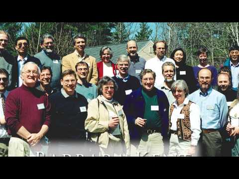 Tribute to Drs. Margaret Lewis, Richard Hays, Barbara Kent, Leon Goldstein, and Kathryn Davis