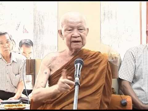 Luangta Maha Bua: Shedding tears in amazement with Dhamma