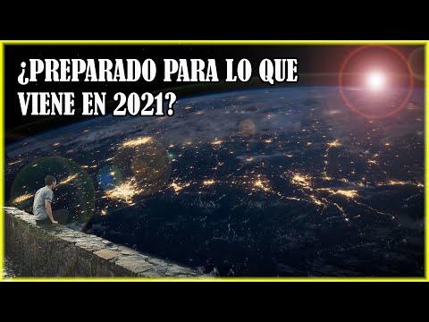 5 Cosas MUY IMPORTANTES que Pasarán en 2021 y que CAMBIARÁN Tú Vida